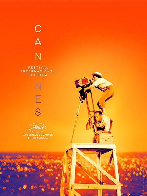 Cannes Official Poster Pays Tribute to Agnès Varda