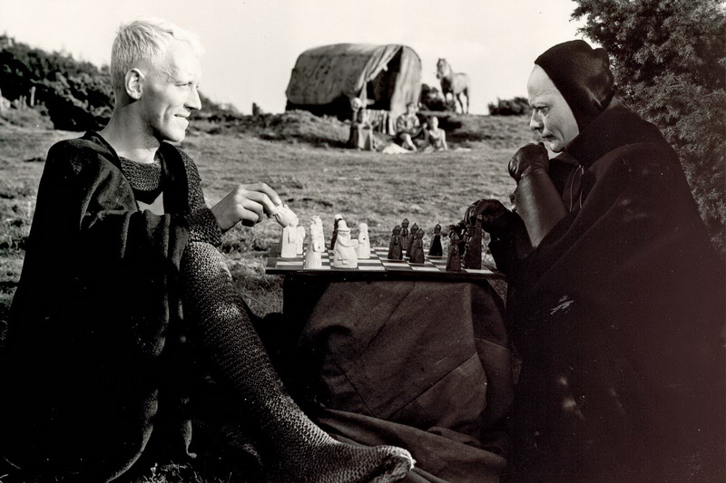 Max von Sydow The Greatest Story Ever Told The Seventh Seal