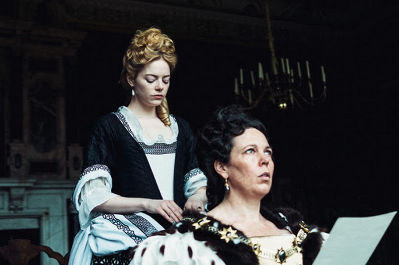 The Favourite_