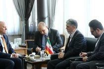 Iran, Germany discuss loan of TMCA Western collection to Berlin show again