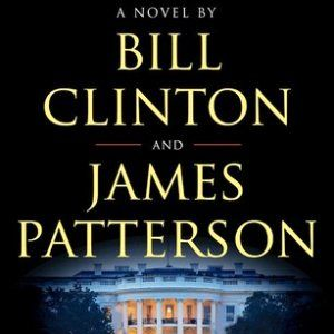 Bill Clinton book in Persian