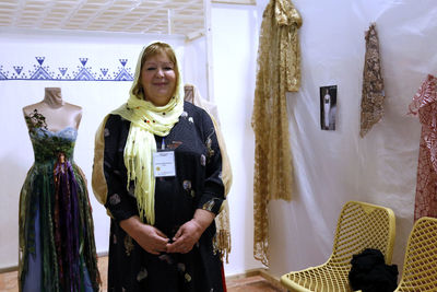 French Experts: Persian Fashion Industry Needs Overhaul