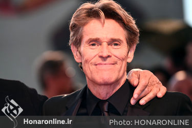 07 Willem Dafoe walks the red carpet ahead of the _At Eternity_s Gate_ screening during the 75th Venice Film Festival