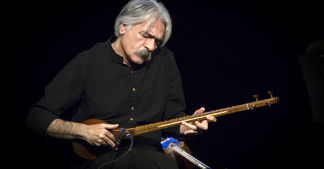 Keyhan Kalhor to give online concert  in Abgineh museum| Film