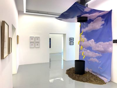 Soo Gallery shows artworks by 35 artist