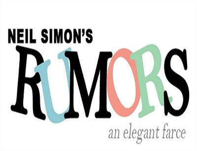 """Neil Simon's """"Rumors"""" is on stage in Tehran's theater"""