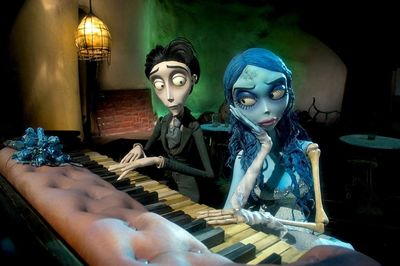 "Iranian director to stage musical based on ""Corpse Bride"""