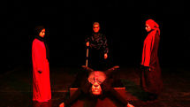 """Tehran theater to host """"Hell"""""""