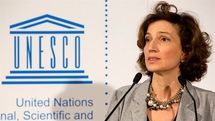 Azoulay: UNESCO to help Iran promote science, technology
