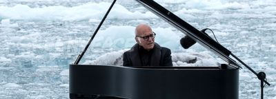 Italy's Einaudi will perform in Tehran