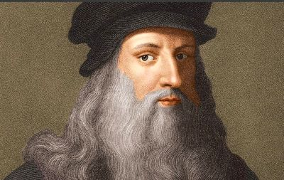 Tehran to host seminar on Leonardo da Vinci