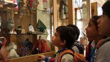 Iran Opens Exhibition to Showcase Historical Objects of Children's Life