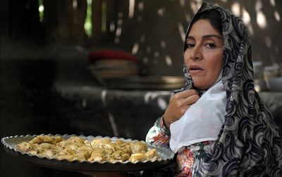 """Iran's """"Track 143"""" to screen in Greater China"""