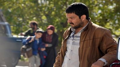 Iran's 'Castle of Dreams' receives three nominations at Spanish festival