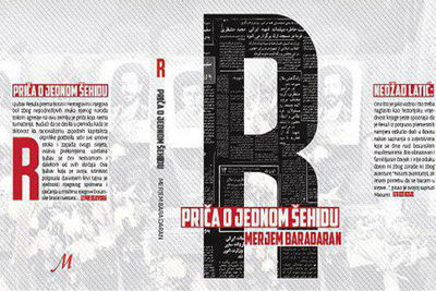 """R, the Story of a Martyr"" published in Bosnia"