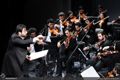 Austrian-Iranian Symphonic Orchestra to perform at Fajr music festival