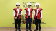 In Pictures: 36th Fajr Music Festival – ّThe Sixth Night