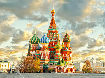 Iran to Host Russian Cultural Days