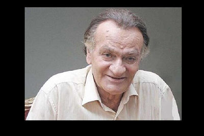 Iranian actor Fathali Oveisi dies at age of 76