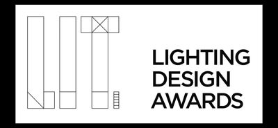 LIT Lighting Design Awards announces the 2020 Winners and Special Prizes