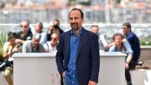 Asghar Farhadi to receive Stockholm Visionary Award