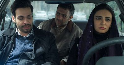 Movies from Iran Scoop Awards at Big Muddy Film Festival