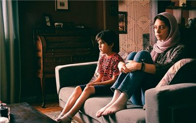 Shorts from Iran to compete in UK festival