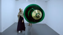 Mona Pad Sculpture Exhibition at Etemad Gallery