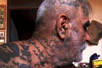Doc on tattooing in Iran to compete in Dublin Silk Road filmfest