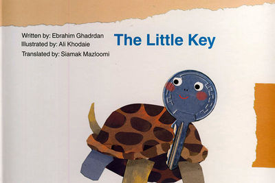 """""""The Little Key"""" available for English readers"""