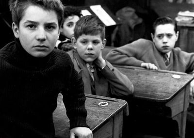 """French New Wave movie """"The 400 Blows"""" picked for Fajr Classics Preserved"""