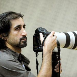 AFP photographer Mehri wins 3rd prize at NPPA competition