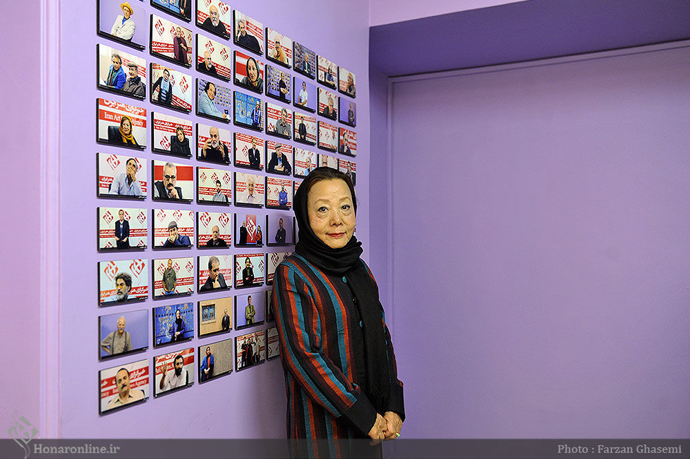 Chiba Miyamoto Interview: Iran's Natural Wonders Changed My Perspective in Painting