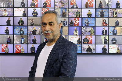 """""""Love Resurrection"""" director Mosafer-Astaneh appointed president of Fajr theater festival"""