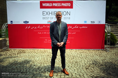 World Press Photo Contest to hold exhibit in Tehran