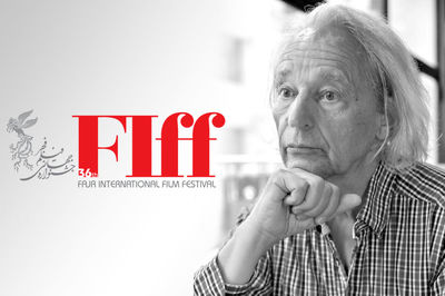 Workshops by Werner Herzog's Cinematographer Thomas Mauch at FIFF