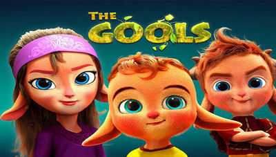 """Iranian animation """"Kung Fu Gools"""" to be screened in China this summer"""