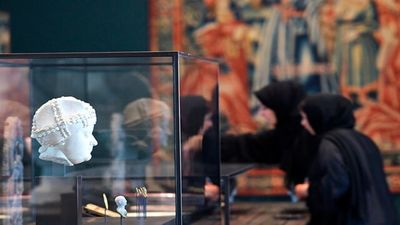 Iran, France to hold online archeology conference
