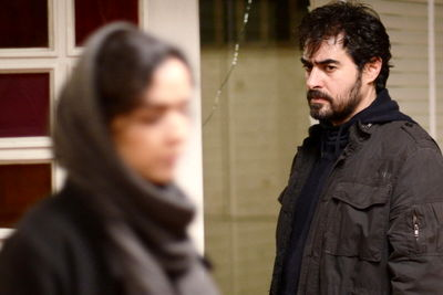 """The Salesman"" crowned best film at Hafez Awards"