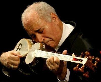 Azerbaijani tar player Ramiz Guliyev to perform in Tehran