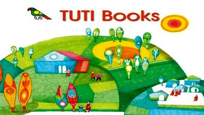 Iran's TUTI Books shortlisted for Bologna Best Children's Publishers prize
