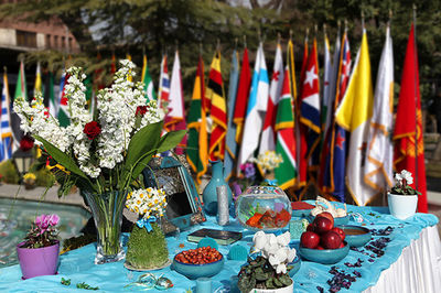 'Nowruz diplomacy' a ground for regional convergence