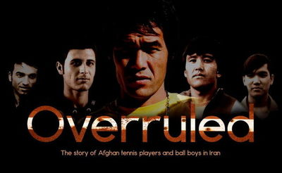 """Overruled"" crowned best at Afghan film festival in  Stockholm"