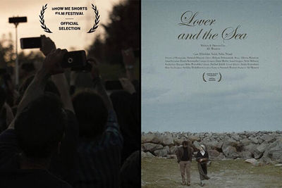 2 Iranian short films to compete at fest. in New Zaeland