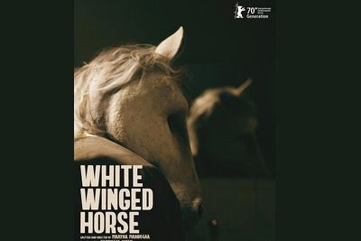 White Winged Horse to Vie at Berlinale's Generation