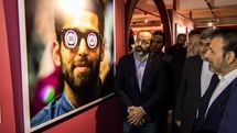 Iranian Academy of Arts Hosting Photography & Graphic Exposition