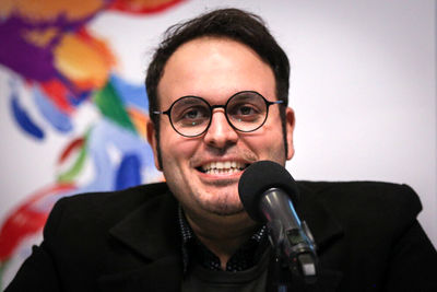 """Mahdavian, director of political thrillers, to try his hand at comedy with """"Shishlik"""""""