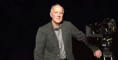 Werner Herzog calls Iran country with great tradition of wonderful films