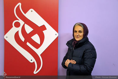 Shahla Yaribakht interview, about Iranian art and culture sign in to global fashion industry