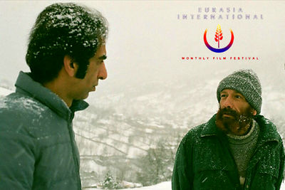 'Redhead' wins Best Director at Russia's Eurasia filmfest.
